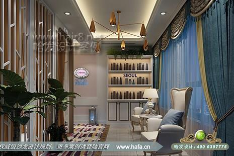 黑龙江省哈尔滨市首尔美容美发会所图4