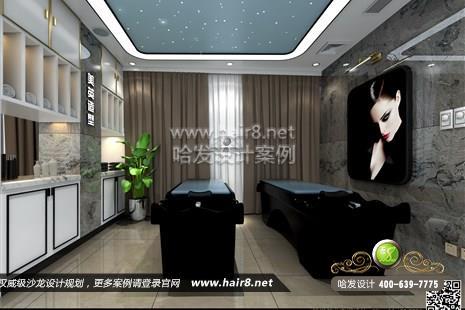 浙江省杭州市美英造型发型沙龙图6