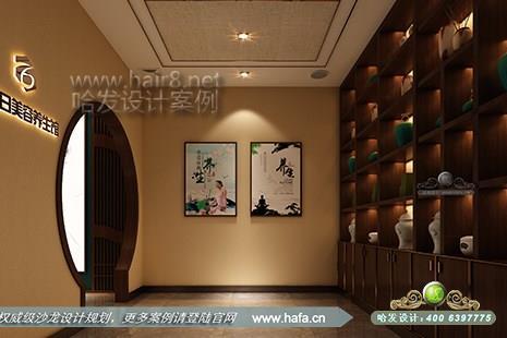 云南省昆明市南宁金日美容养生馆图3