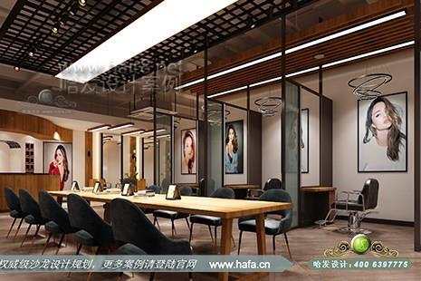 贵州省毕节市名城秀卡卡美容美发公馆图4
