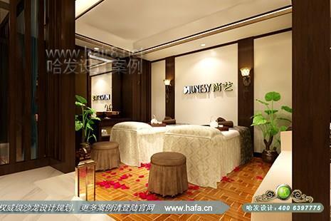 广东省珠海市尚艺美容护肤造型SPA图4