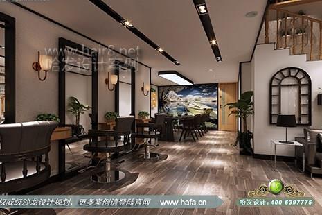 江西省赣州市卡诗造型图2