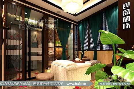 浙江省杭州市良品国际美容美发SPA图1