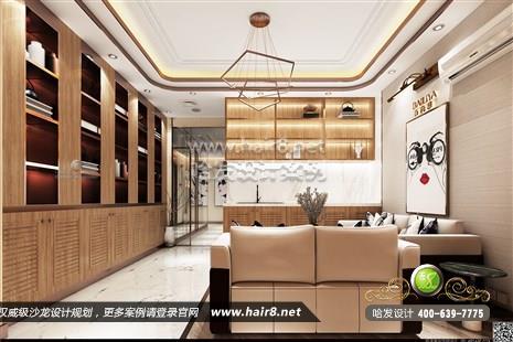 浙江省宁波市百莉雅美容养生和洗造型图3