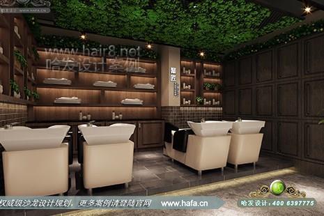 浙江省杭州市聚匠美容美发沙龙图2