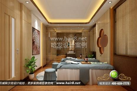 浙江省杭州市丝雨美业养生护肤美发造型图7