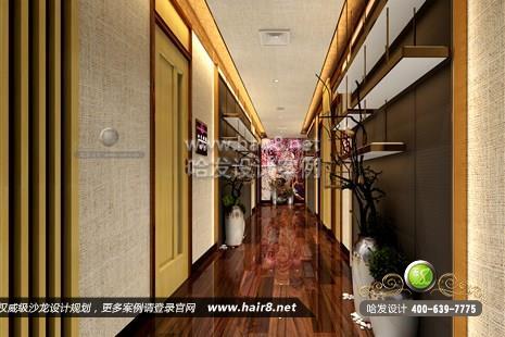 海南省海口市九重国际美容会所图3