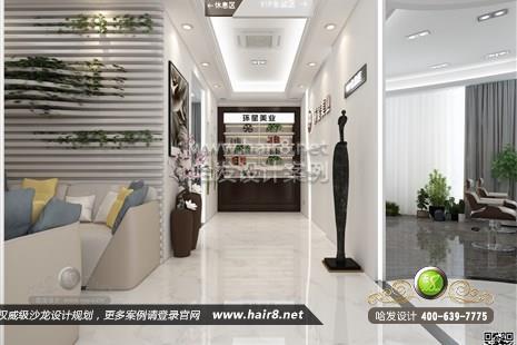 江西省抚州市环星美业美发造型烫染图4
