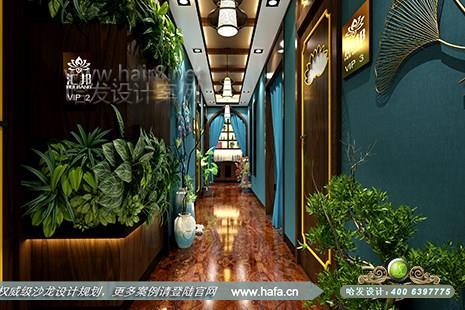 浙江省绍兴市汇邦美业一站式变美健康服务中心图3