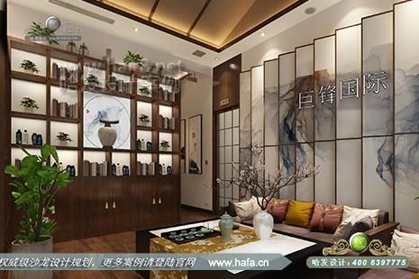 浙江省温州市巨锋国际美发沙龙图6
