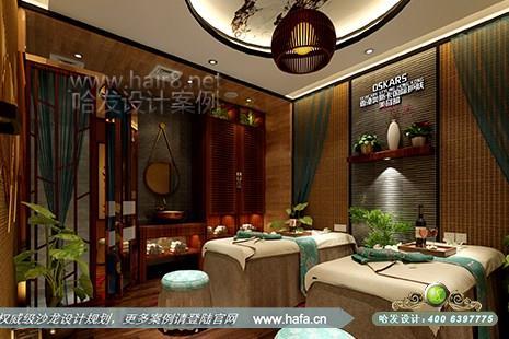 云南省昆明市香港奥斯卡国际护肤造型养生会所图4