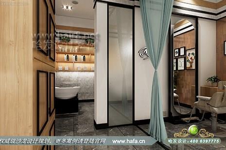 上海市爱斯养生护肤造型图5