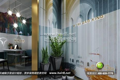 河南省安阳市阿铁造型图9
