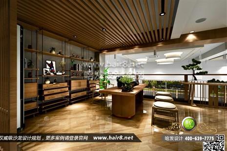 上海市首尔 · 秀护肤造型养生SPA图4