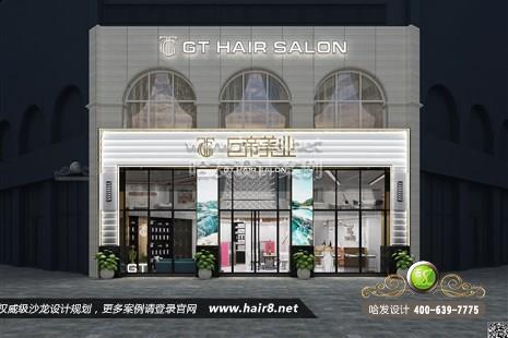 安徽省滁州市巨帝美业GT Hair salon图5