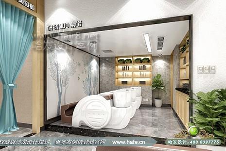 上海市晨诺美容美发沙龙图5