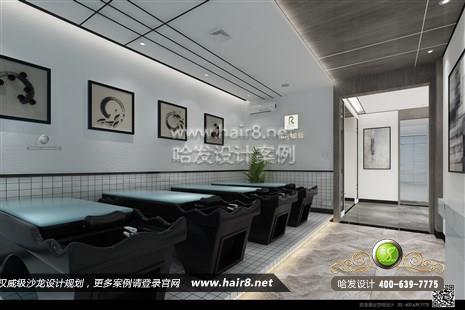 防城港市芭莎国际专业造型设计图4