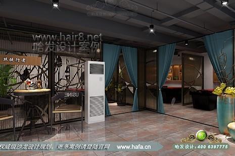 广东省惠州市丝徒行者美容美发沙龙图3