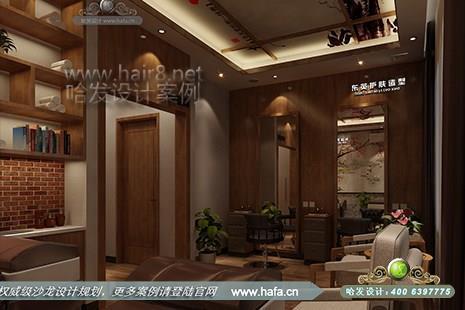 陕西省渭南市东英护肤造型会所图3