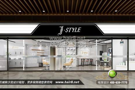 浙江省温州市J-style美发沙龙图3