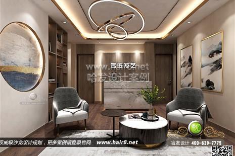 江西省吉安市名匠发艺美容养生造型SPA图4