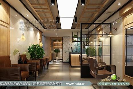 广东省广州市尚艺美容护肤造型SPA图7