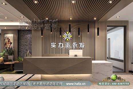 广东省揭阳市实力派永发美容美发沙龙图12