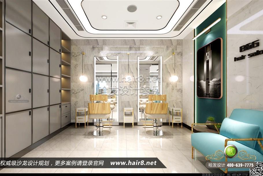 江苏省南京市B & G Hair Salon图3
