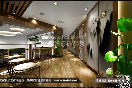 上海市首尔 · 秀护肤造型养生SPA图3