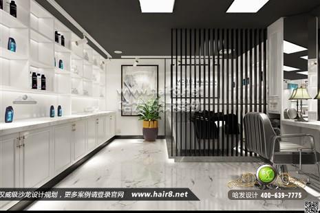 江苏省南京市美臣MC轻奢品牌salon图3