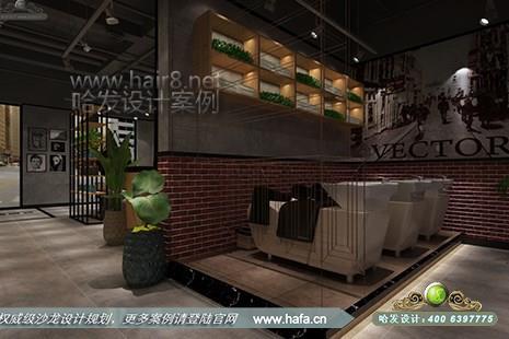 上海市艾尚国际护肤造型 东郊店图5