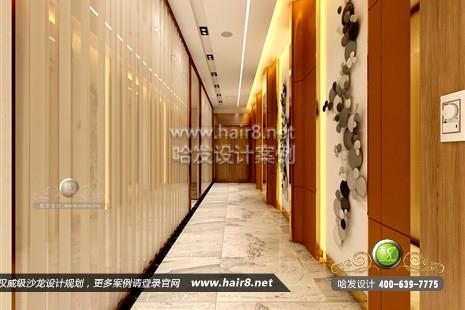 海南省海口市九重国际美容美发护肤造型图18