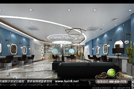 江苏省南京市起点美容美发护肤造型SPA图1