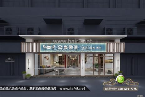 广东省广州市众享国际美容美发养生图3