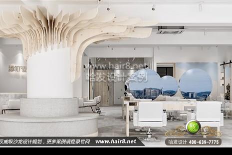 甘肃省兰州市添町发院造型美发烫染图1