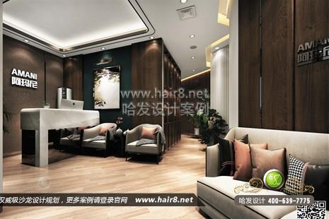 广东省深圳市阿玛尼美发造型护肤图3
