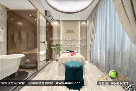江苏省无锡市崇尚发艺美容美发造型护肤SPA图5