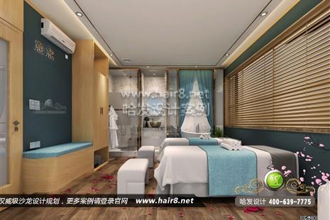 江苏省苏州市意念造型美容美发护肤造型图3