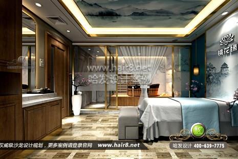 上海市镜花缘美容护肤SPA图5