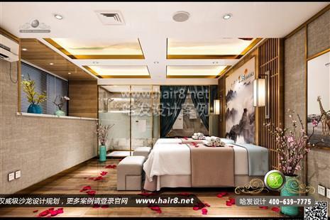 广东省湛江市湛江M8美容美发会所图5