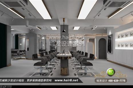 浙江省金华市P·D沙龙图4