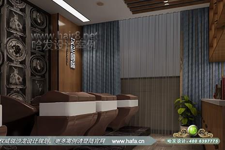 山东省济南市艾尼国际护肤造型图3