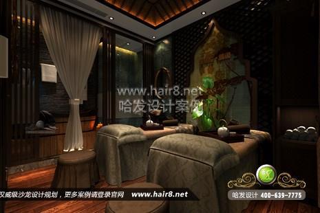 湖北省武汉市香格拉.暖阁安全美颜护肤管理图2