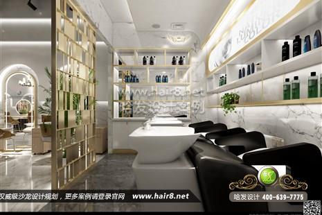 山东省济南市阿东造型A DONG HAIR SALO图3