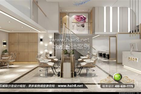 四川省绵阳市精彩造型图2