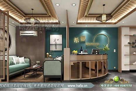 江西省宜春市高安希曼美容美发护肤中心图2
