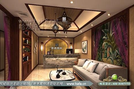 上海市匠心国际造型护肤图9