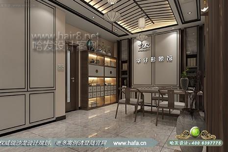 江苏省无锡市华仔形象馆图4