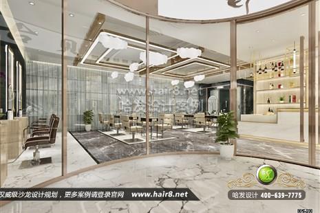 广东省广州市古贝美发轻奢品牌图2