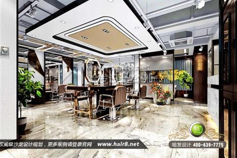 重庆市波丝弯美容美发沙龙图5